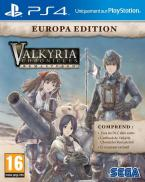 Valkyria Chronicles: Remastered - Europa Edition
