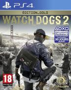 Watch Dogs 2 - Edition Gold