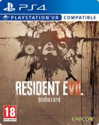 Resident Evil 7: Biohazard - Edition Steelbook (PS VR)