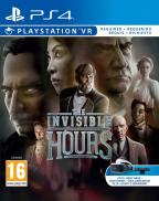 The Invisible Hours (PS VR)