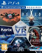 Ultimate VR Collection (PS VR)