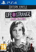 Life is Strange: Before the Storm - Édition Vinyle