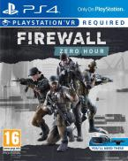Firewall: Zero Hour (PS VR)
