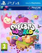 Melbits World - Gamme PlayLink