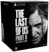 The Last of Us Part II - Edition Collector's