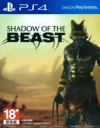 Shadow of the Beast (Asia)