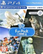 Oasis Games VR Fun Pack (ASIA)