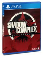 Shadow Complex Remastered - Limited Edition (Edition Limited Run Games 6900 ex.)