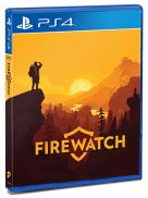 Firewatch - Limited Edition (Edition Limited Run Games 7300 ex.)