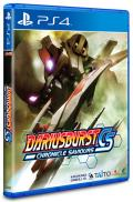 Dariusburst CS - Limited Standard Edition (Edition Limited Run Games 2800 ex.)