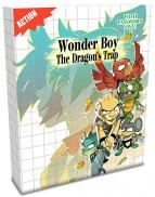 Wonder Boy: The Dragon's Trap - Limited Collector's Edition (Edition Limited Run Games 3000 ex.)