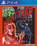 Night Trap: 25th Anniversary Edition - Limited Edition (Edition Limited Run Games 5000 ex.)
