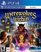 Werewolves Within (PS VR)