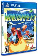 Windjammers - Limited Edition (Edition Limited Run Games 3800 ex.)