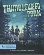 Thimbleweed Park Big Box Edition - Limited Edition (Edition Limited Run Games 2500 ex.)