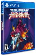 Super Hydorah - Limited Edition (Edition Limited Run Games 2000 ex.)
