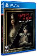 Layers of Fear - Limited Edition (Edition Limited Run Games 4000 ex.)