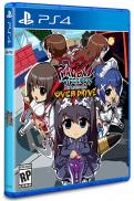 Phantom Breaker Battle Grounds Overdrive - Limited Edition (Edition Limited Run Games 3000 ex.)