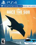 Race the Sun - Limited Edition (Edition Limited Run Games 2000 ex.)