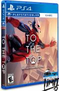 To The Top - Limited Edition (Edition Limited Run Games 1800 ex.)
