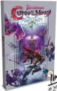 Bloodstained: Curse of the Moon - Classic Edition (Edition Limited Run Games 1500 ex.)