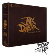 Jak and Daxter : The Precursor Legacy - Collector's Edition (Edition Limited Run Games 3000 ex.)