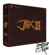 Jak II - Collector's Edition (Edition Limited Run Games 3500 ex.)