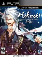 Hakuoki : Demon of the Fleeting Blossom - Limited Edition