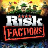 RISK: Factions (PS3)