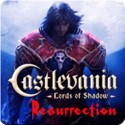 Castlevania : Lords of Shadow : Resurrection (DLC)