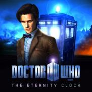 Doctor Who: The Eternity Clock (PSVita - Playstation Store)