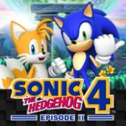 Sonic the Hedgehog 4 : Episode II (PlayStation Store)