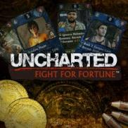 Uncharted: Fight for Fortune (PSVita - Playstation Store)