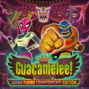Guacamelee! Super Turbo Championship Edition (PSN PS4)