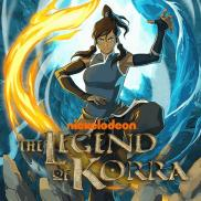 The Legend of Korra (PS3 PS4)