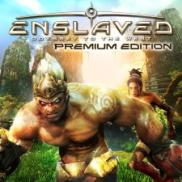 Enslaved : Odyssey to the West - Premium Edition