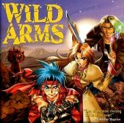 Wild Arms (PS Store)