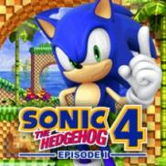 Sonic the Hedgehog 4 : Episode 1 (Playstation Store)