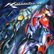 Kinetica (Classic PS2 PSN PS4)