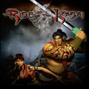 Rise of the Kasai (Classic PS2 PSN PS4)