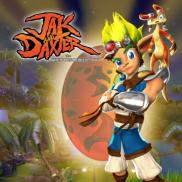Jak and Daxter : The Precursor Legacy (Classic PS2 PSN PS4)