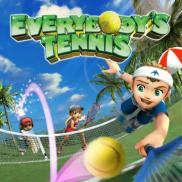 Everybody's Tennis (Classic PS2 PSN PS4)