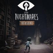 Little Nightmares - The Residence (DLC)