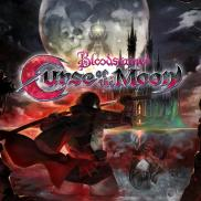 Bloodstained: Curse of the Moon (PS4)