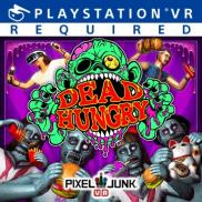 PixelJunk VR Dead Hungry (PS VR)