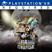 One Piece Grand Cruise (PS VR)