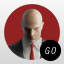 Hitman GO: Definitive Edition (PSN PS4)