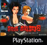 Fear Effect 2 : Retro Helix