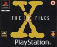 X-Files The Game