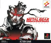 Metal Gear Solid : Integral